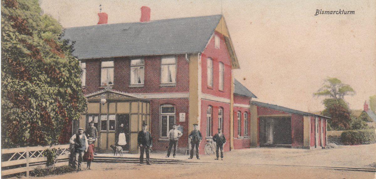 Café Kommodig im Landhaus Schütt